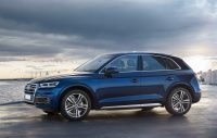 Audi Q5 2.0 Tdi 163 cv Quattro S-Tronic Business